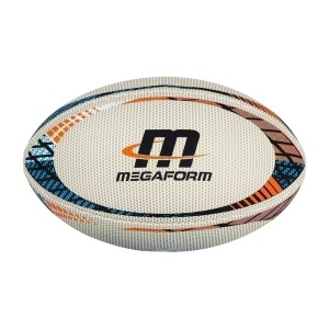 Megaform Rugby Ball