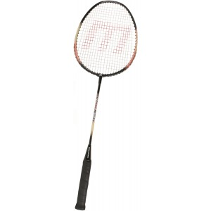 Megaform Bronze Badminton racket