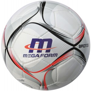 Megaform Bronze Football Size 5