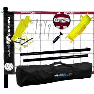 Spiker Pro Volleyball Net System