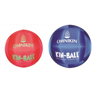 Outdoor KIN-BALL® Sport Balls