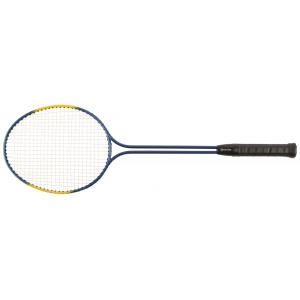 Spordas Twin Shaft Badminton Racket
