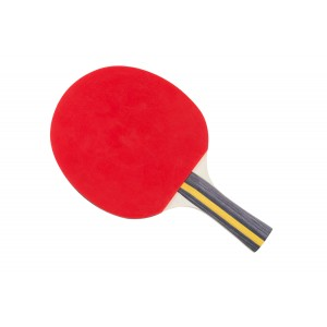 Megaform Silver Table Tennis Racket