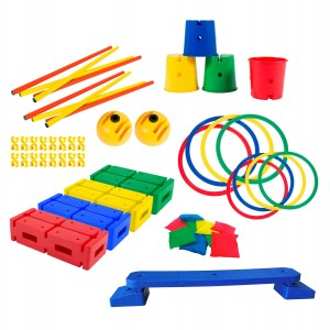 Multi-Purpose Motor Skill Starter Set