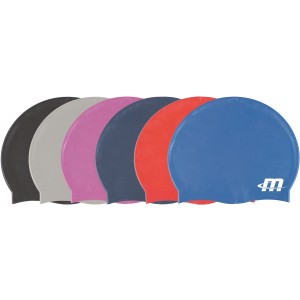 Set of 12 Adult Lightweight Silicone Caps