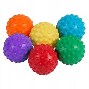 Set of 6 Slomo Bump Balls