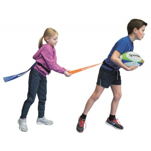 Spordas Flag Rugby Set