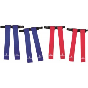 Set of 4 OMNIKIN® Flag/Belts