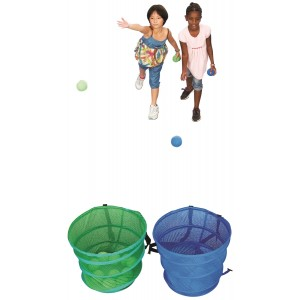 Pursuit Ball Set