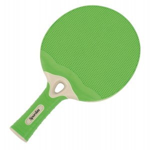 Unbreakable Table Tennis Racket