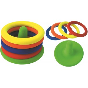 Rubbabu Ring Toss Game