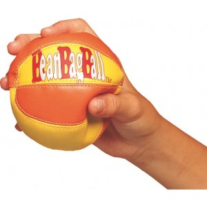 Bean Bag Ball