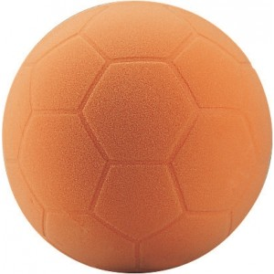 Soft foam handball