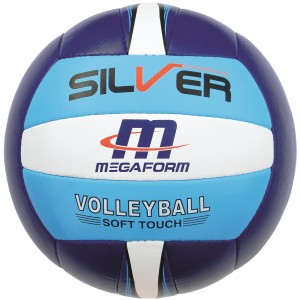 Megaform Silver Volleyball