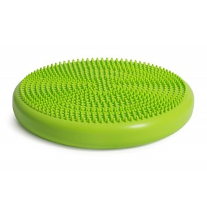 Air Stability Wobble Cushion & Pump