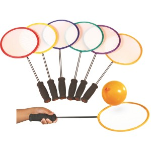 BadaLoons Set of 6 colors with 144 balloons