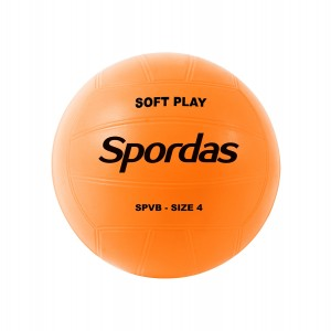 Spordas Soft Play Volleyball