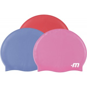 Set of 12 Junior Silicone Caps