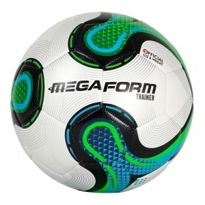 Megaform Trainer Football