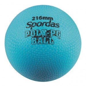 Poly PG Ball Blue