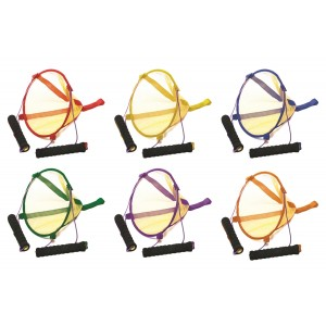Team Launcher, Set of 6