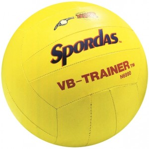 Soft Touch VB-Trainer