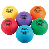 Balls for Teaching & Playing